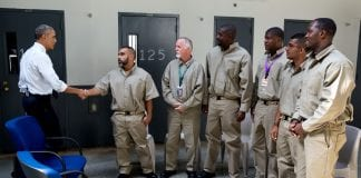 Three South Floridians among 42 prisoners commuted by Obama