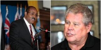 Sandals to pursue legal action against Gaston Browne