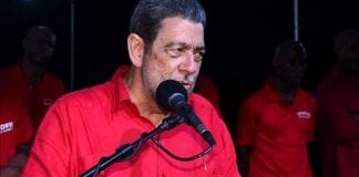 St. Vincent PM calls for fresh blood in party