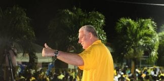 UWP sweeps St. Lucia General elections