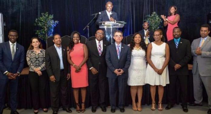 HACCOF honors top 20 Haitian-Americans under 40