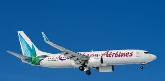 Caribbean Airlines issues health travel advisories