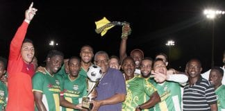 Lions and Oldtymers seize win at CASA finals