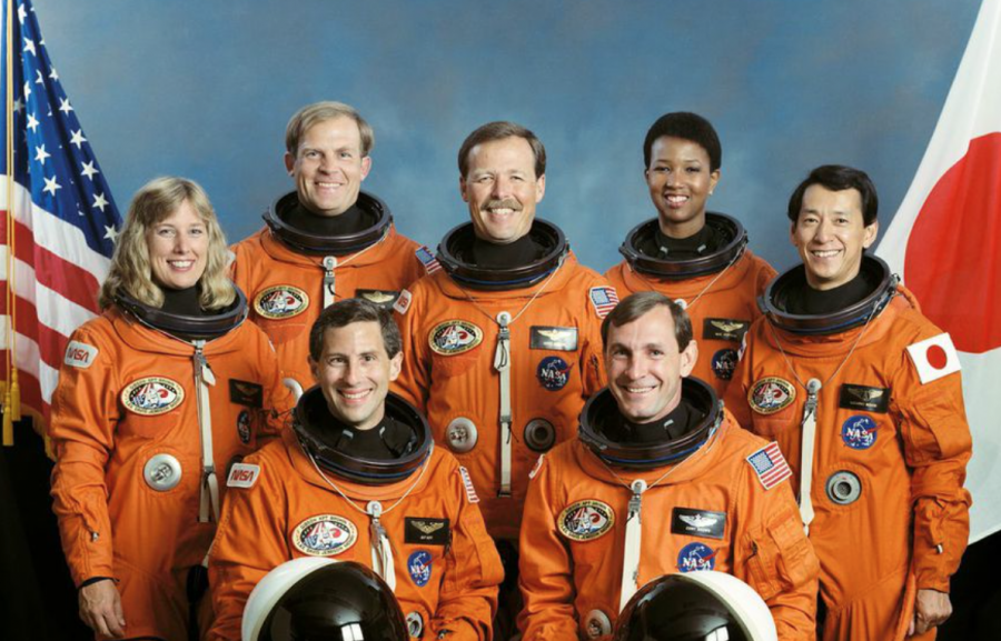 This Day in History: Mae Jemison, first African American ...
