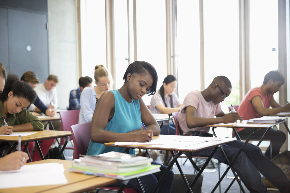 miami dade students excel in sat exams caribbean news