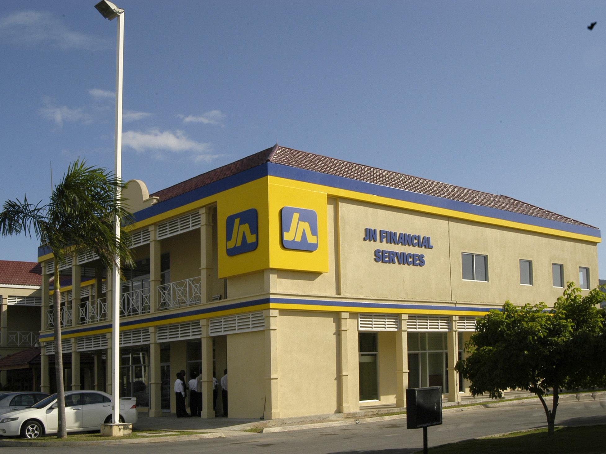 Jn Money Transfer Aids In Haiti Relief