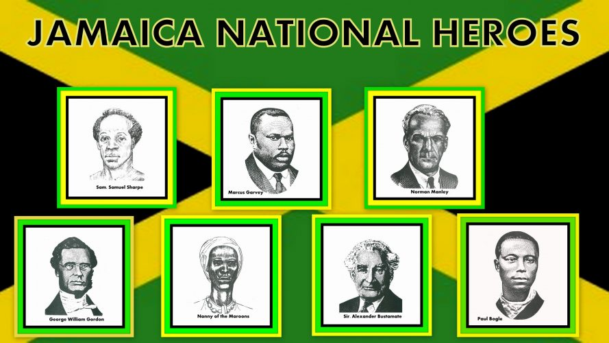jamaica national heroes National heroes park, which encompasses heroes memorial, occupies 30 hectares below cross roads on marescaux road within the large roundabout known as heroes circle the roundabout surrounds what was once the city's main sporting ground, later becoming the kingston race course.