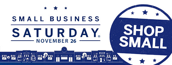 2020 Small Business Saturday.Support Small Business On Saturday Nov 26th Caribbean News
