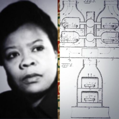 this day in history alice parker an african american
