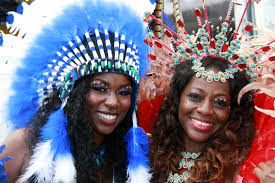 Carnival is always a time of fun in Trinidad and Tobago