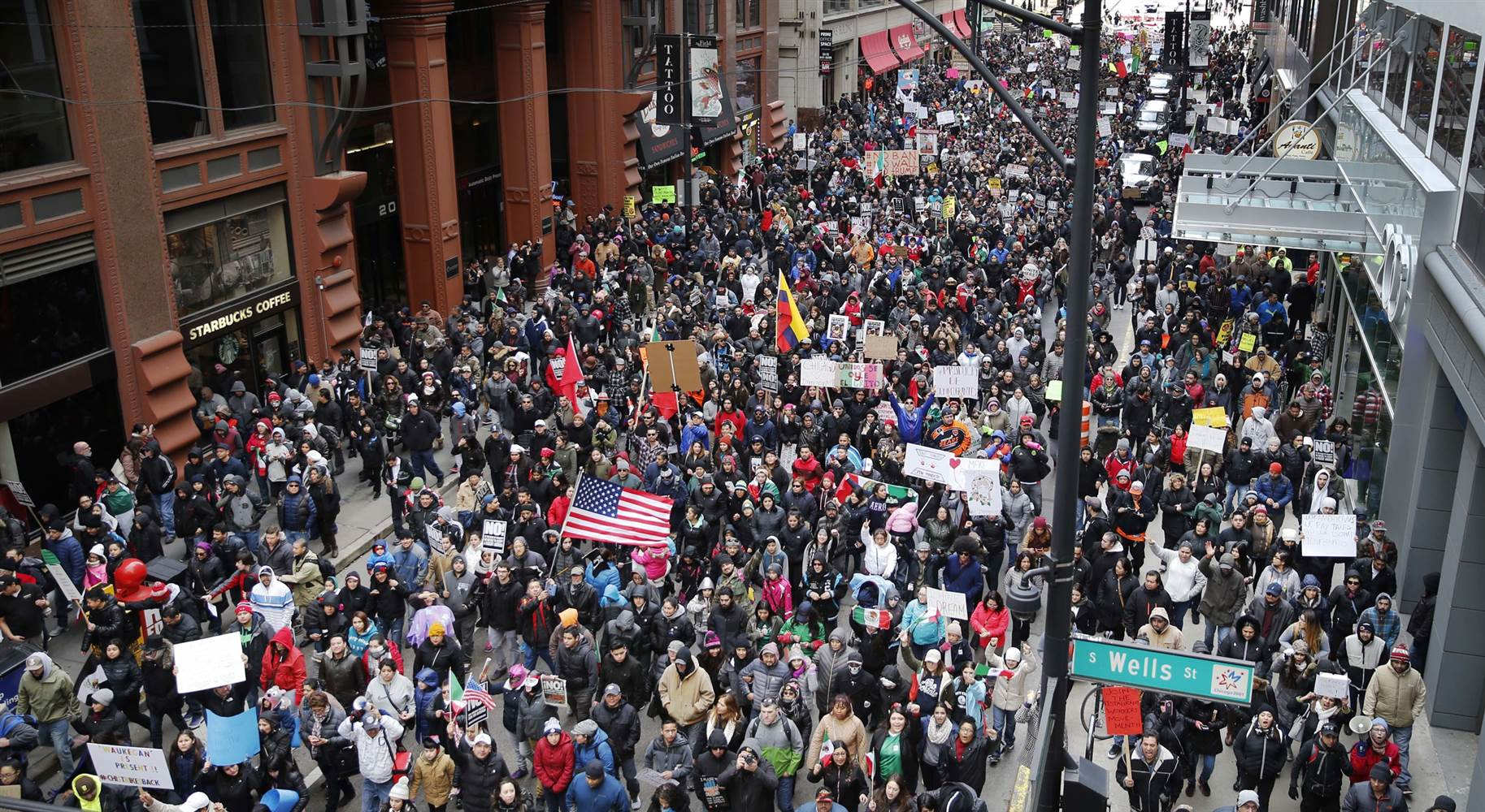 tensions on immigration I'm an attorney practicing in the area of international law focusing on immigration i am a member of the bars of new york and california in the united states and ontario and british columbia in.