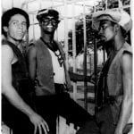 Bob Marley Peter Tosh and Bunny Wailer Bunny Wailer museum