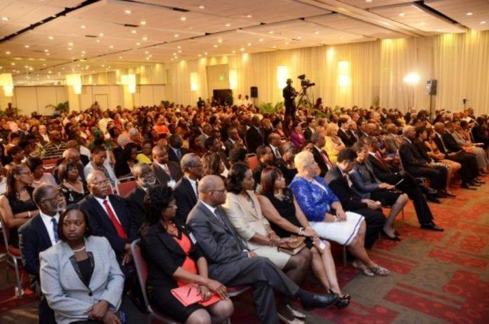 South East USA Diaspora Board Conference 2016