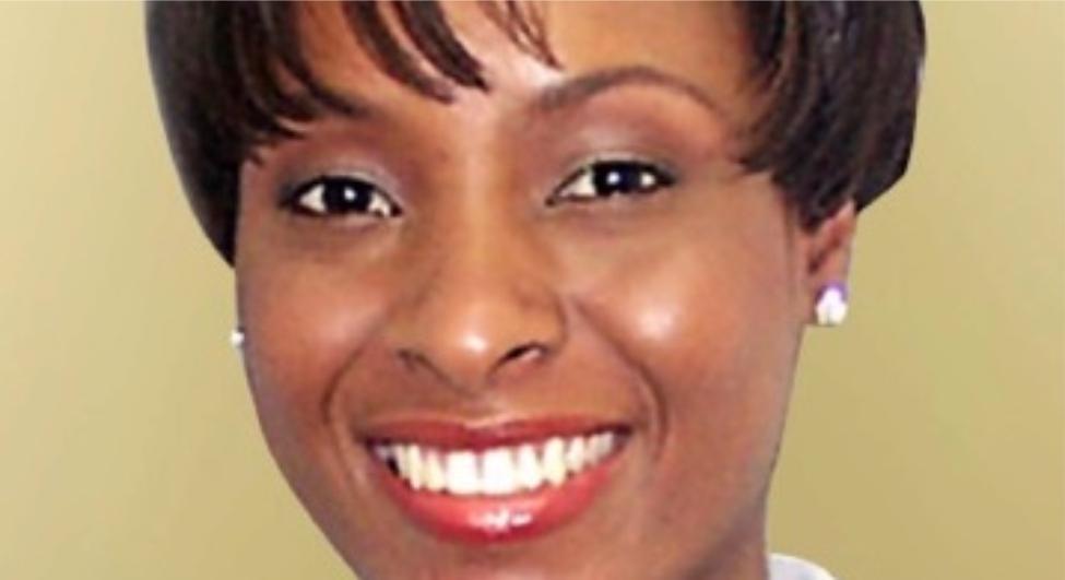Victoria Mutual Cheif Representative Officer Suzette Rochester