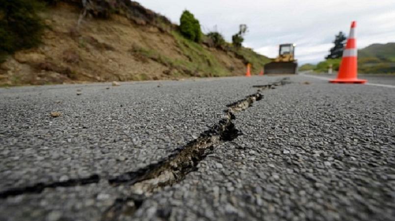 Earthquake rocks T&T