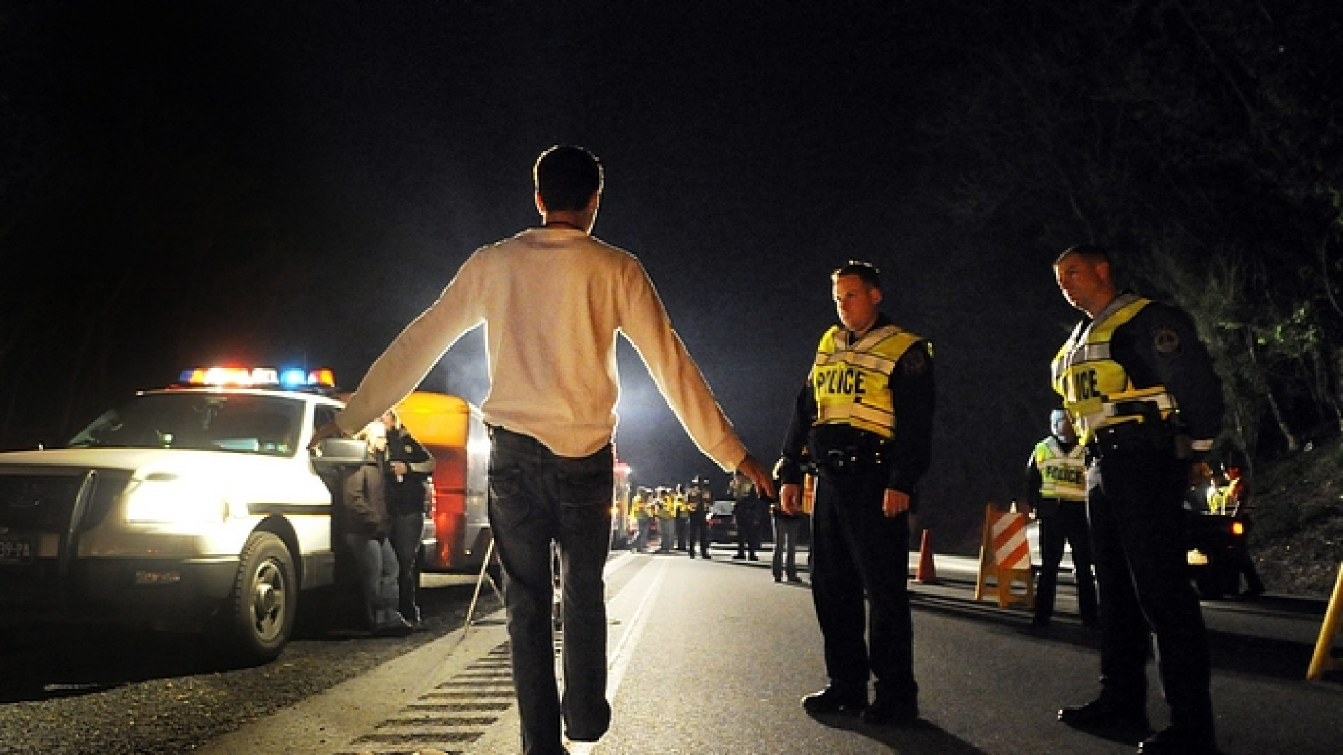 the consequences of driving under the influence dui