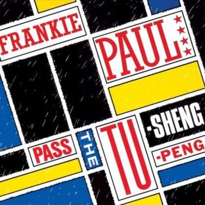 Frankie Paul dead-first album