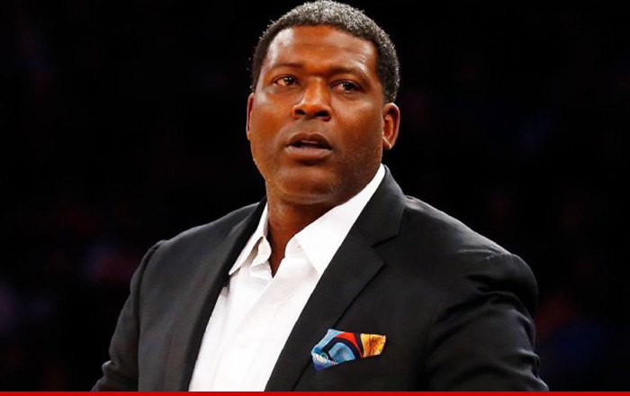 Former NFL Player Larry Johnson Commits To Helping Youth