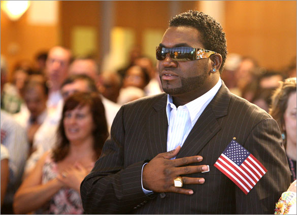 Overview of the Naturalization Process - becoming a U.S ...
