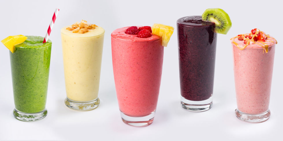 Tips from Nutritionist: Smoothies are healthful blends ...