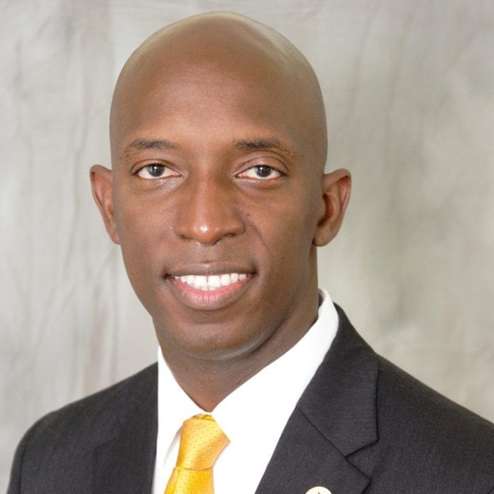 Miramar Mayor Wayne Messam host celebration - Caribbean National Weekly News