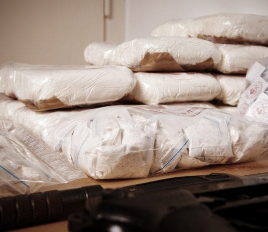 Drugs Seized by Police - Caribbean National Weekly News