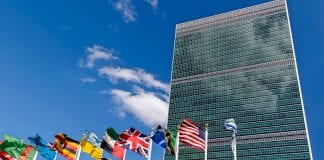 United Nations Headquarters in New York - Caribbean National Weekly News