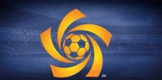 Concacaf Emblem Curacao team- Caribbean National Weekly News