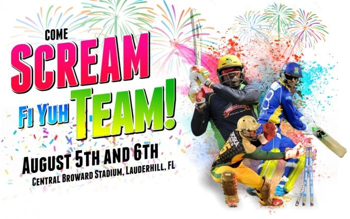CPL T20 Tournament - Caribbean National Weekly News