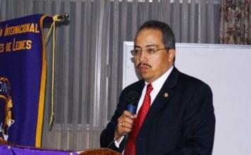 Dr. Cesar Nunez - Caribbean National Weekly News