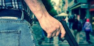 Gunmen steals food - Caribbean National Weekly News