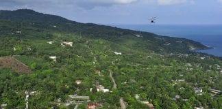Aerial View of Haiti's Port Au Prince - Caribbean National Weekly News