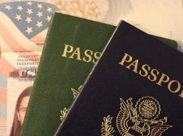Immigration and customs paperwork- Caribbean National Weekly News