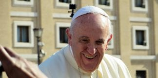 Pope Francis - Caribbean National Weekly News