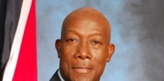 Keith Rowley - Caribbean National Weekly News