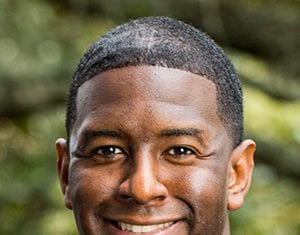 Mayor Andre Gillum - Caribbean National Weekly News