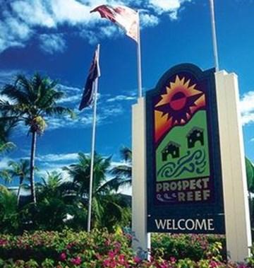Prospect Reef Resort - Caribbean National Weekly News