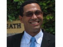 Klaus Eberwein - Caribbean National Weekly News