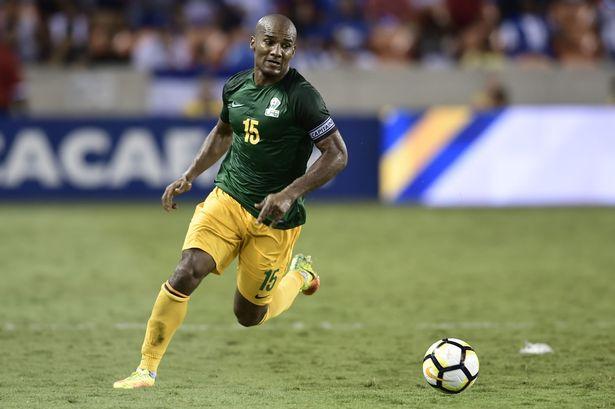 Soccer Player Malouda - Caribbean National Weekly News