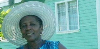 Millicent Cornwall Roberts - Caribbean National Weekly News