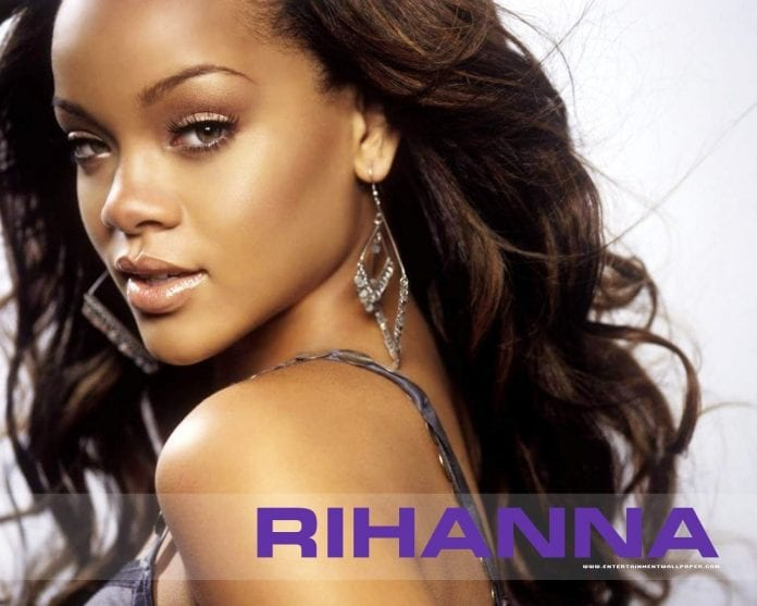 Rihanna - Caribbean National Weekly News