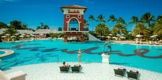 Sandals Hotel - Caribbean National Weekly News