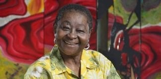 Calypso Rose - Calyspsonian Songstress - Caribbean National Weekly News