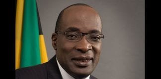 Jamaican Prime Minister Ruel Reid enacts bill to fight crime - Caribbean National Weekly News