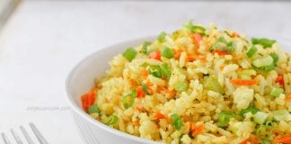Caribbean Seasoned Rice - Caribbean National Weekly News