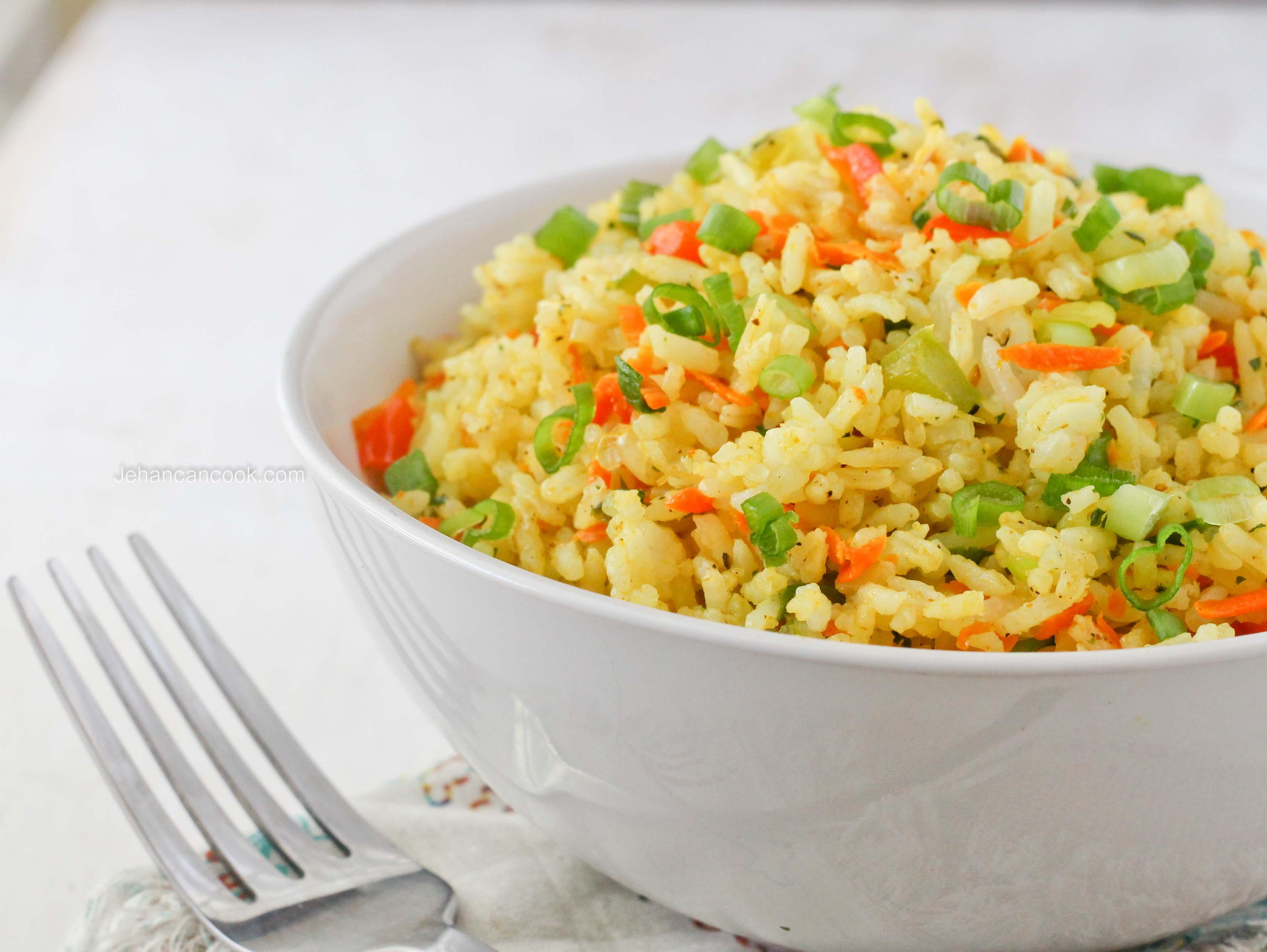 caribbean seasoned rice  caribbean news