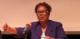 Bertha Henry, Broward public education administrator - Caribbean National Weekly News