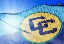 CARICOM Flag - Caribbean National Weekly News