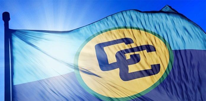 CARICOM Flag - Caribbean National Weekly News