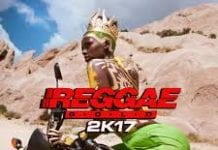 Reggae Gold Album - Caribbean National Weekly News